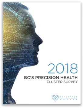 BC's Precision Health - Cluster Survey
